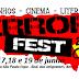 TERROR FEST - 2016