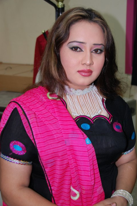 The Best Artis Collection Nadia Gul Pashto Drama Doll -2491