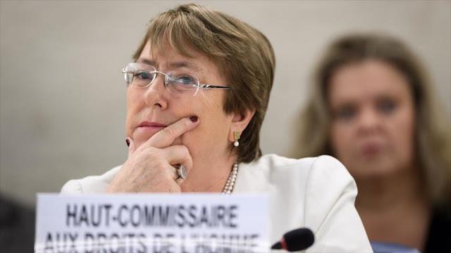 La ONU pide quitar inmunidad a consulado saudí en Estambul
