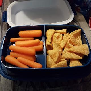 Avec les chips