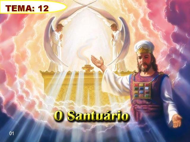 Tema 12_O Santuário
