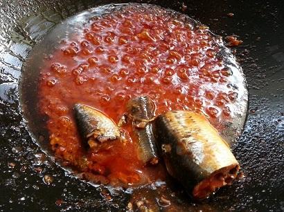 Resepi Sambal Ikan Sardin (SbS) | Aneka Resepi Masakan 2019