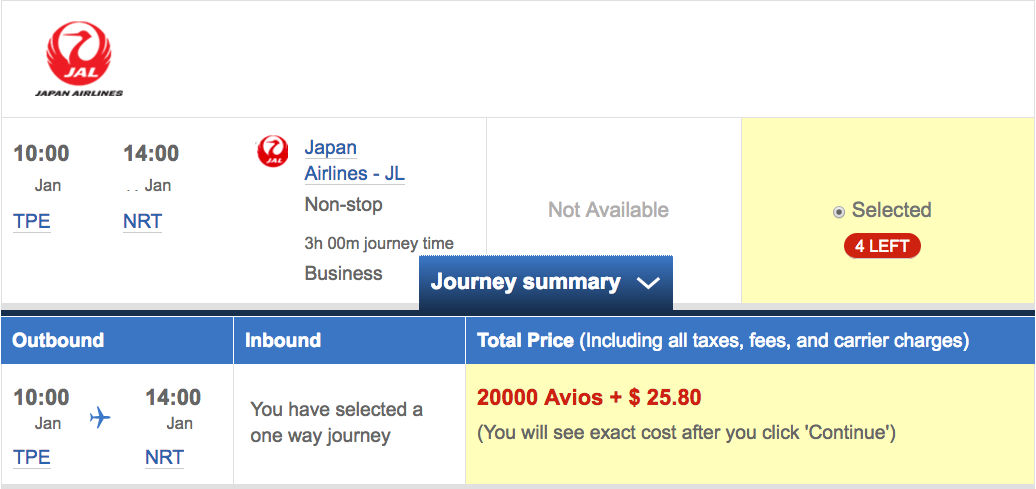 Relentless Financial Improvement: Free business class flights for my dad on Japan and Singapore Airlines