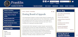 http://www.franklinma.gov/zoning-board-appeals