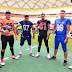 Temporada do Futebol Americano no Amazonas promete para 2017