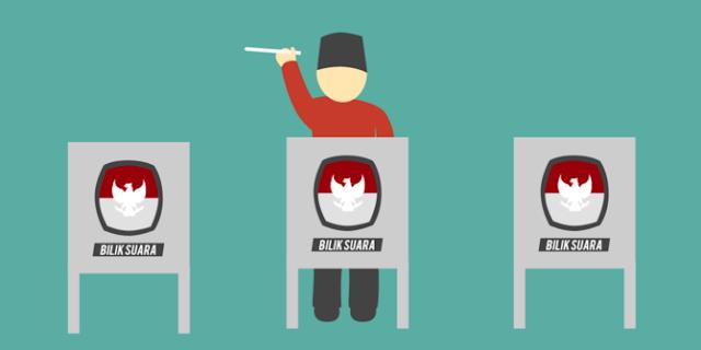 Ulama-ulama dunia menyerukan untuk memilih dalam demokrasi