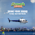 Win a Helicopter Ride, Hot Air Balloon Ride, Yacht Ride, Romantic Dinner & lot more