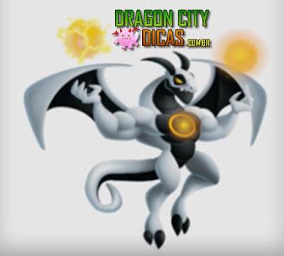 Dragão Atômico - Informações