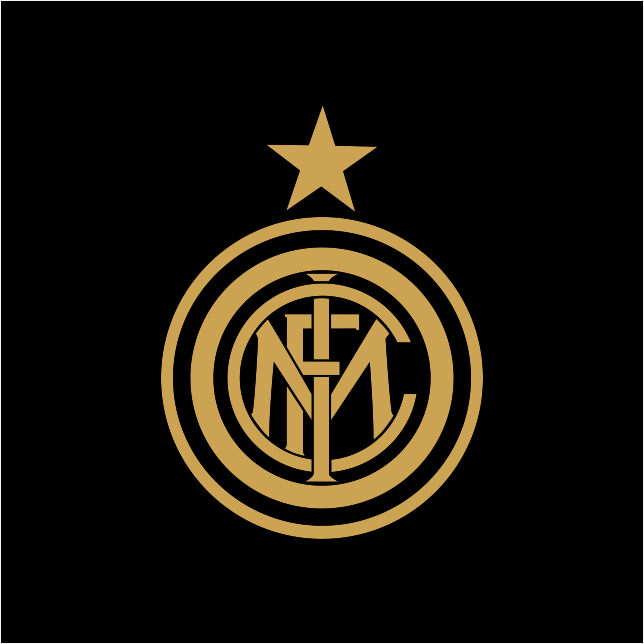 Inter Milan Logo Free Download Vector CDR, AI, EPS and PNG Formats