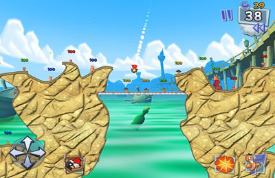 لعبة حرب الديدان Worms 3 مدفوعة للاندرويد, لعبة worms 3 للأندرويد، لعبة worms 3 مدفوعة للأندرويد، لعبة worms 3 مهكرة للأندرويد، لعبة worms 3 كاملة للأندرويد، لعبة worms 3 مكركة، لعبة worms 3 مود فري شوبينغ.