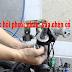 Phục hồi phuột nhún, sửa chén cổ xe máy Luvias
