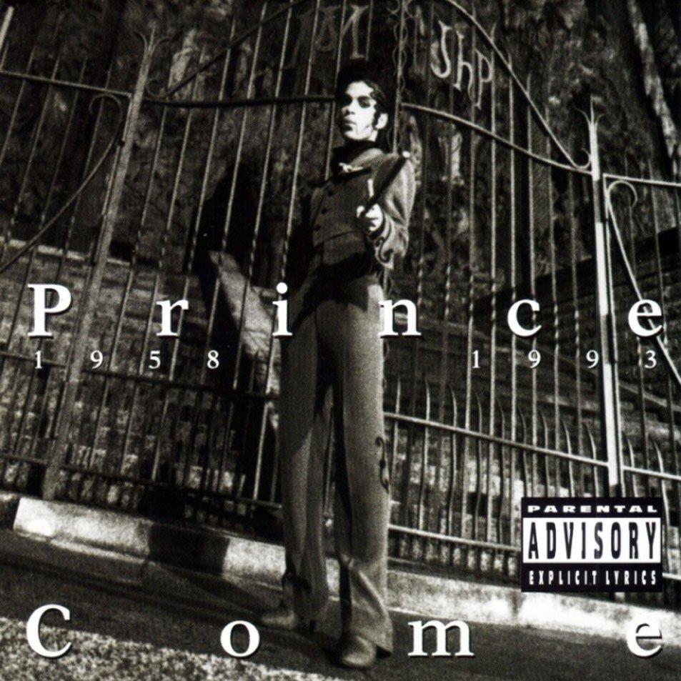 Retrospective The Music Of Prince In The 90s Definearevolution