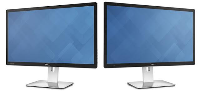Espacio de color en pantallas