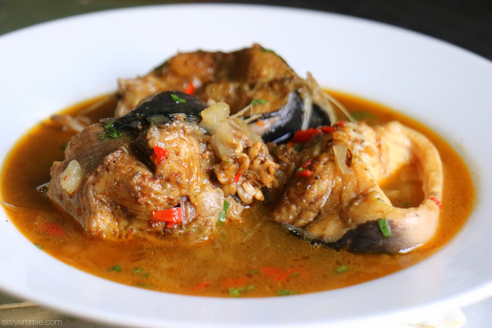 Image result for catfish peppersoup