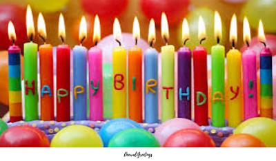 Best Birthday wishes Sms WhatsApp Status