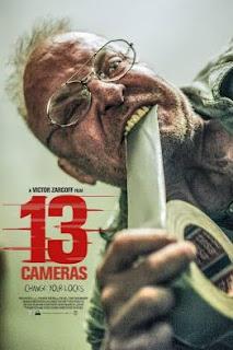Download Film 13 cameras (2015) Bluray Sub Indonesia