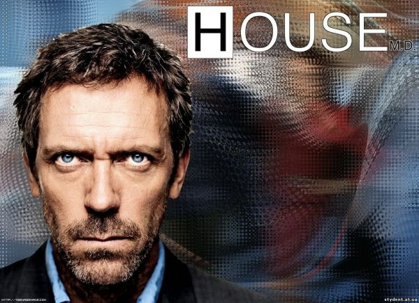 интересное о сериале «Доктор Хаус»,