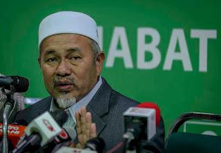 PAS, Umno kritik Kadir isu 'reformasi institusi raja'