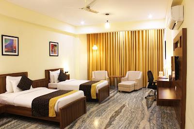 Hotels near Sajjangarh