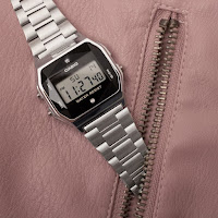 Casio A158WEAD-1EF - fashion