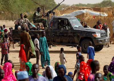 militants kills 15 fulanis stolen cows