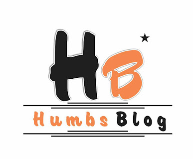 Welcome To Humb's blog