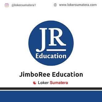 Lowongan Kerja Pekanbaru: JimboRee Education Juni 2021