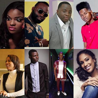 Angola top Tem Awards premia os melhores entre os adolescentes