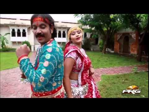 Padharo Mhare Des - Rajasthani Songs Lyrics & MP3 Download