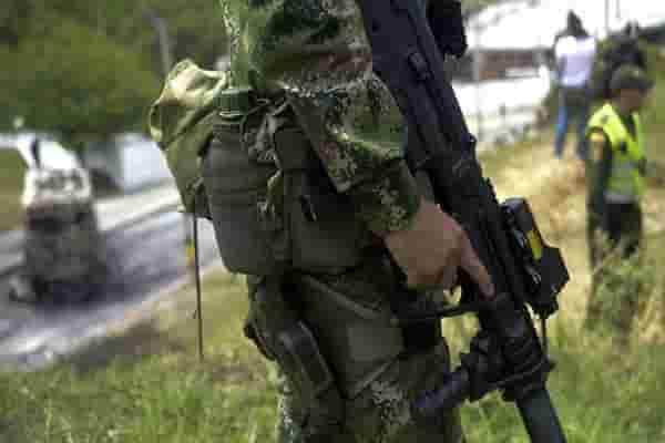 Venezuela entregará pruebas sobre reclutamiento de venezolanos por el ejército colombiano