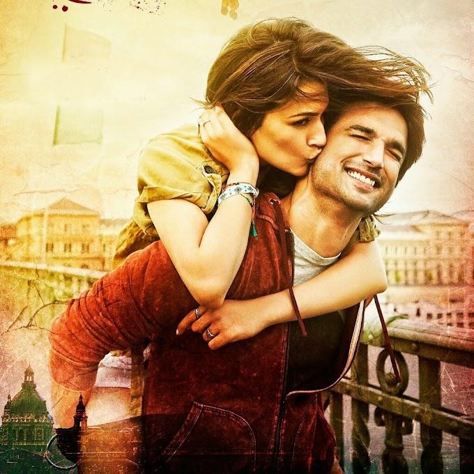 Raabta Movie Dialogues By Sushant Singh Rajput Kriti Sanon