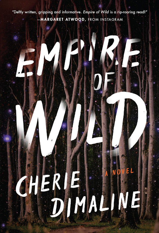 Interview with Cherie Dimaline, author of Empire of Wild
