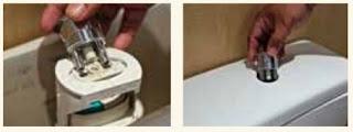Cara Mengatasi Kebocoran Pada Closet Dual Flush 11