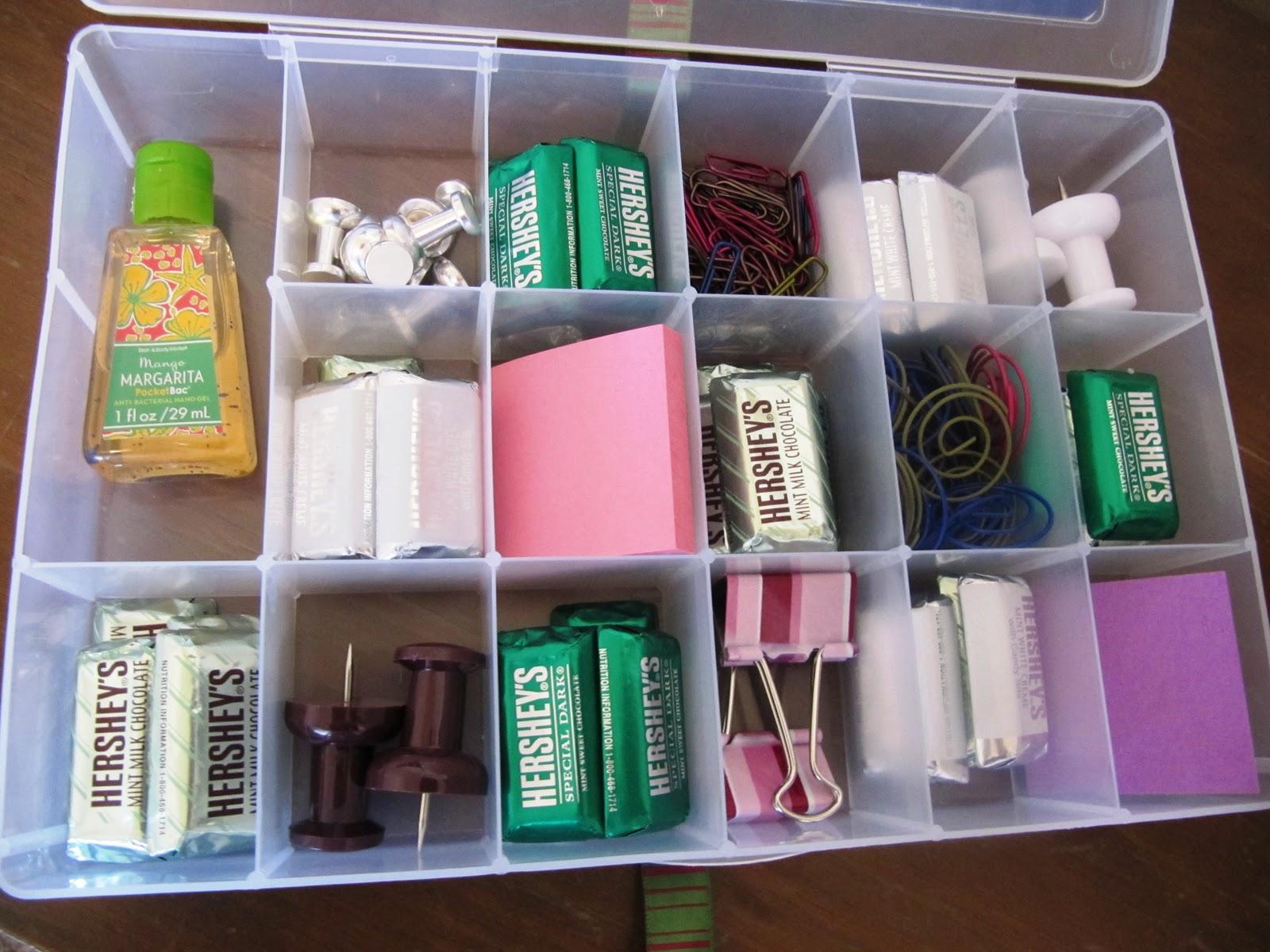 A Jill of All Trades: Teacher Christmas Gifts