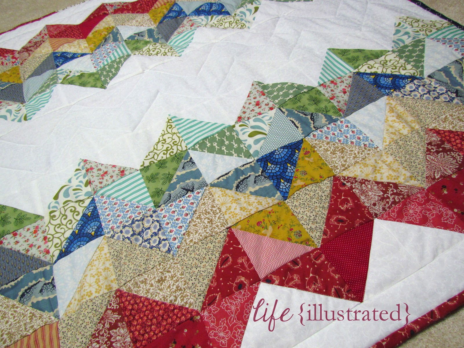 Life Illustrated Crafts And Diy