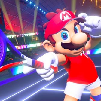 Mario Tennis Aces  e  Gundam são  destaques nos  lançamentos da  semana
