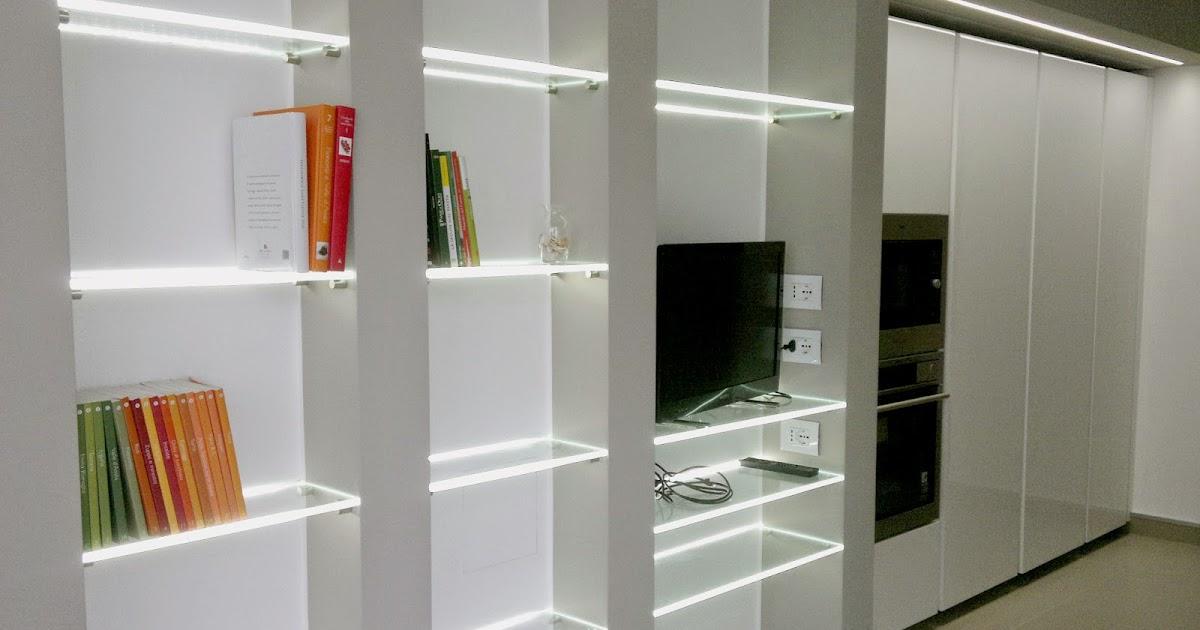 Illuminazione led casa torino ristrutturando un appartamento