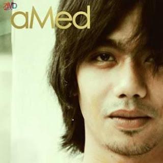 Amed - Kau Tinggalkan Luka Mp3