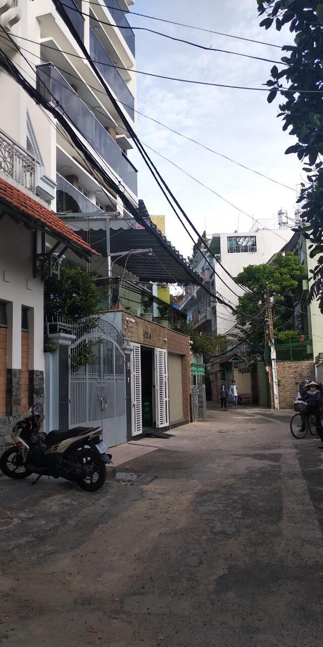 Bán nhà Nguyễn Kiệm, Phường 9, Phú Nhuận 14,5tỷ