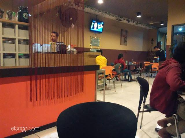 Starmug's Coffee Surabaya
