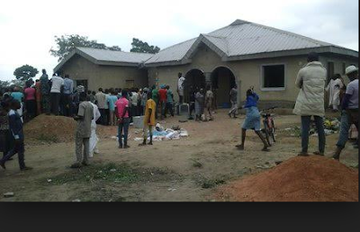 Image result for Traditional ruler commits suicide in Delta following allegation