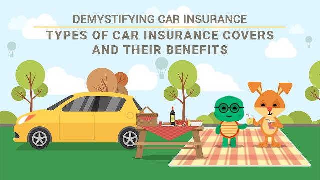 Keuntungan menggunakan asuransi kendaraan