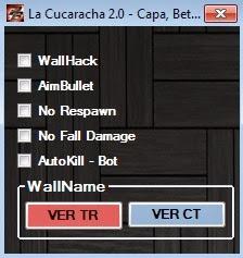 Sem+T%C3%ADtulo Point Blank Hile La Cucaracha 2.0 Wallhack AutoKill AimbUllet indir