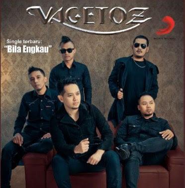 Download Kumpulan Vagetoz Koleksi Full Album Mp3