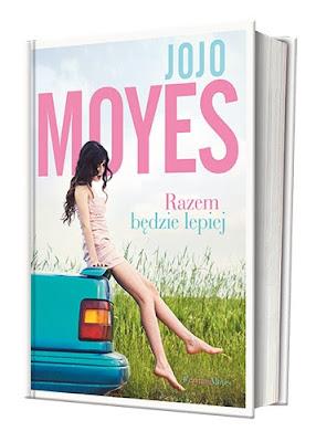 Jojo Moyes - zupełnie inna historia