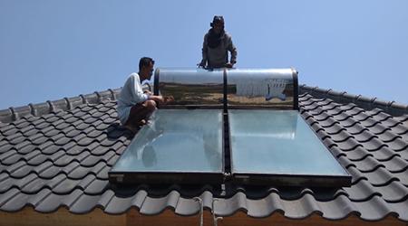 Jasa Service Water Heater di Semarang  Jawa Tengah 0813 1947 7644