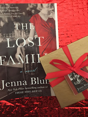 The Lost Family | Jenna Blum