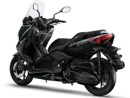 harga yamaha x max 125 150 dan 250 cc di indonesia paling lengkap dunia motor. Black Bedroom Furniture Sets. Home Design Ideas