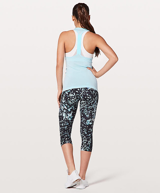 lululemon blue-glow-swiftly-tank