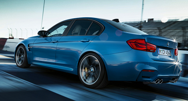 2019 BMW M3 Sedan Redesign Interior, Engine, Release Date and Price, features